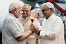 After Sena Backs JPC For Rafale Probe, Headache for BJP as JD(U) Says No to Vote on Triple Talaq Bill