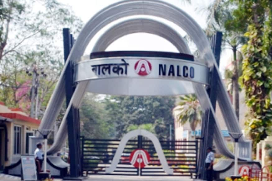 NALCO Net Swells to Rs 1,342 Crore in FY18, Pays Record Dividend
