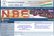 NBE Recruitment 2018: 7 Posts, Apply Before April 21