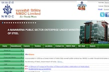 Cabinet Approved Disinvestment of Stake in NINL, Not NMDC: MD Brijendra Kumar