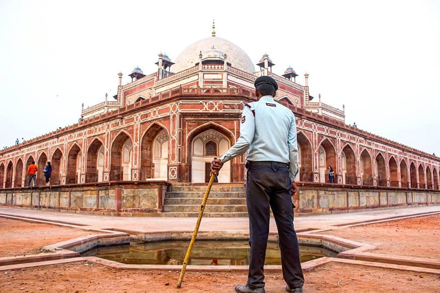 Daily Life in Delhi: A Peep at India's Capital Through The ...
