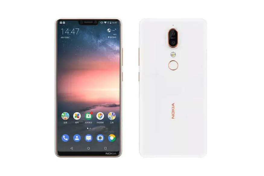 HMD Global, Nokia X6, Nokia X6 Launch, Nokia X6 Price, Nokia X6 Specifications, Nokia X6 Features, Nokia X6 Leaks, Nokia X6 Processor, Nokia X6 Camera, Snapdragon 636, technology News