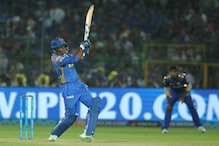 Gowtham, Archer Star as Rajasthan Down Mumbai in a Nail-biter