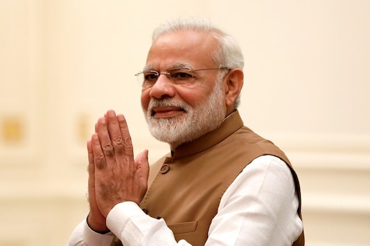 File photo of Prime Minister Narendra Modi . (Image: Reuters/File)