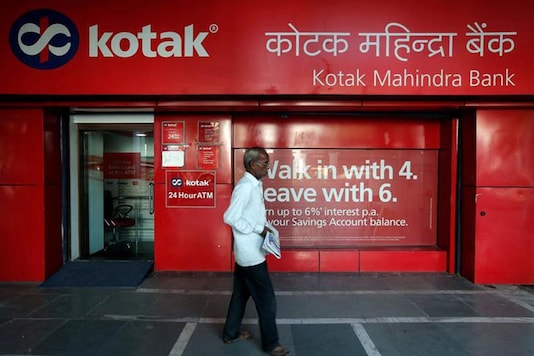 Kotak Mahindra Bank (Photo Credit: Reuters)