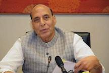 Rajnath Singh to Meet Tripura Tribal Party to Discuss Demand for NRC