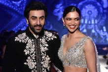 Former Couple Deepika Padukone, Ranbir Kapoor All Set to Share Screen Space After 4 Years?
