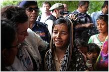 Rohingya Refugees Tearfully Plead for U.N. Security Council Help