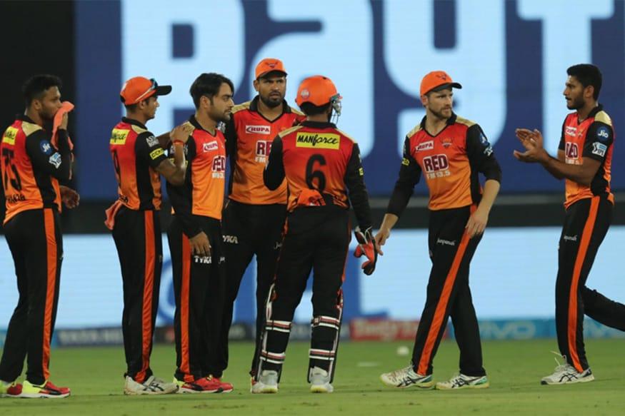 In Pics, IPL 2018, Match 25, Sunrisers Hyderabad vs Kings XI Punjab