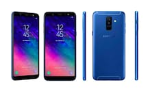 Samsung Galaxy A6 Demo Video Leaked: Galaxy S9 Like Infinity Display, 16MP Camera And More