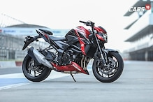 Suzuki GSX-S750 Launched at Rs 7.45 Lakh in India