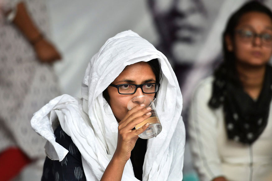Swati Maliwal Ends Hunger Strike; Terms Ordinance a 'Historic' Victory