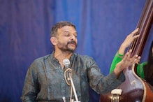 India's National Anthem is a Protest Song, Tells Us What Makes a Country: TM Krishna