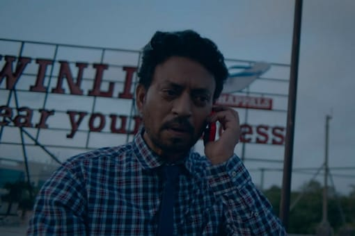 Blackmail Movie Review: Only Irrfan Khan's Underplay Holds This Black Comedy Together