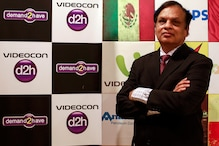 Videocon Union to Stage Sit-in at Chief Venugopal Dhoot's Residence on Thursday