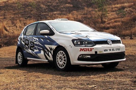 Volkswagen Polo R2. (Photo: Volkswagen)