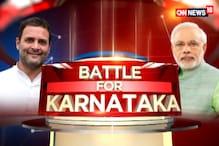 Rahul Gandhi Releases Congress Manifesto for Karnataka Assembly Elections