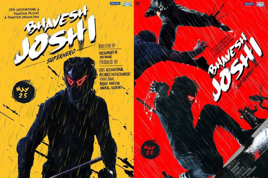 Bhavesh Joshi Superhero Review: This Vigilante Fails to Leave a Mark