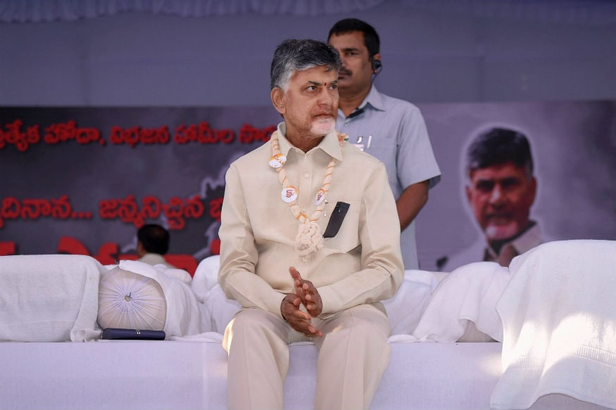 Chandrababu Naidu Likely to Adopt Arch Rival KCR's Farm Incentive Model to Counter Jagan Reddy's Promise