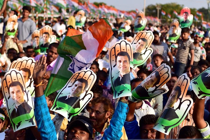 Karnataka Assembly elections congress