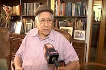 Collegium's word final on SC judge appointment says Soli Sorabjee
