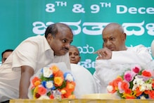 Don't Confront Centre, SC on Cauvery: Deve Gowda's Advice to Son and CM Kumaraswamy