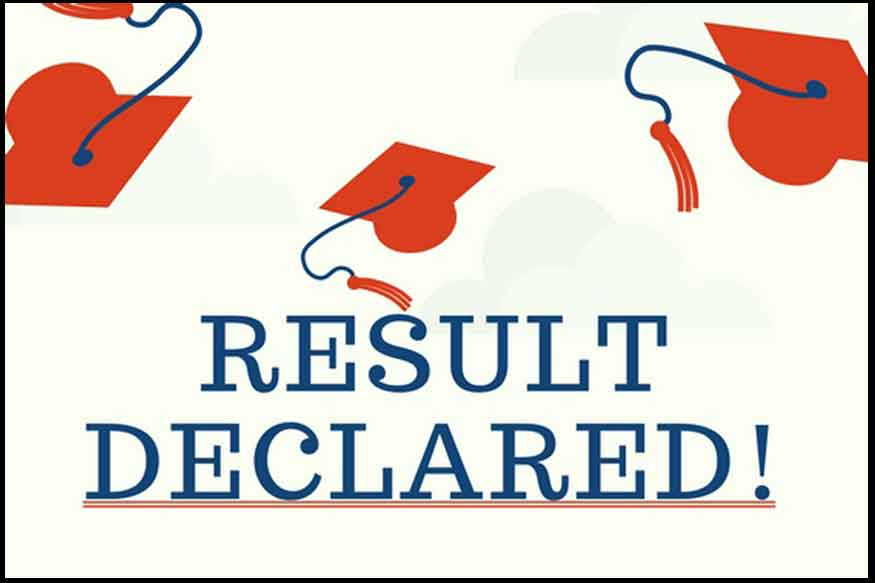 TS SSC Result 2019 Declared at bse telangana gov in