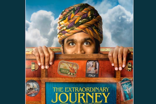 The Extraordinary Journey of The Fakir Star and Tamil Actor Dhanush Will Journey To Cannes This May