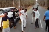 Telangana Corporator Dances in Middle of the Road, Video Goes Viral