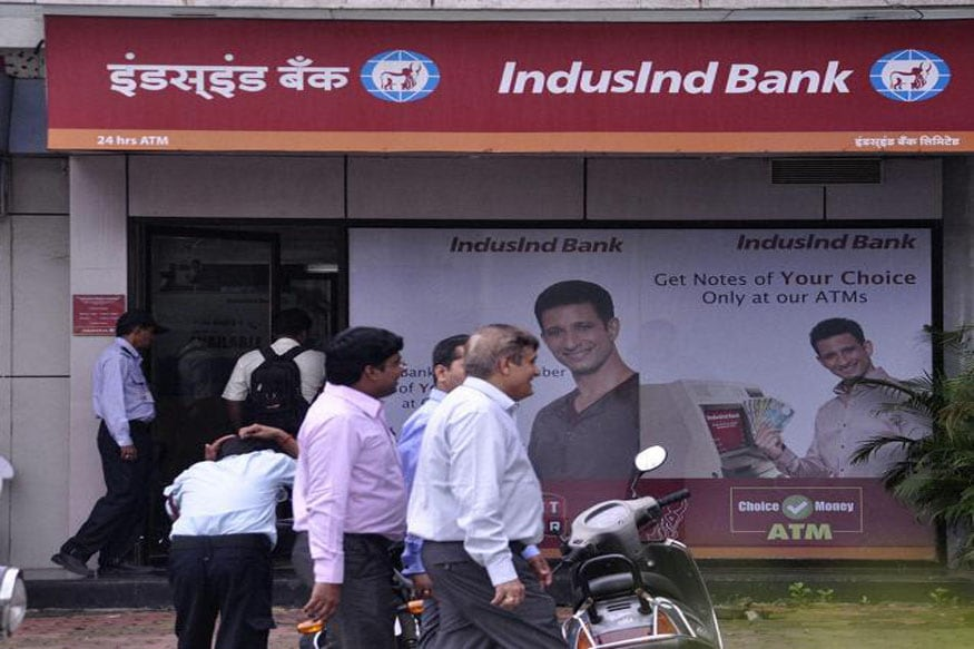 Britannia Industries, IndusInd Bank: Top 5 Gainers and Losers of This Week