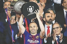 Iniesta Set to Announce Barcelona Departure & Impending Move to China
