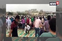 'Koi Yahan Namaz Nahi Padhega': Police Arrest Six For Disrupting Friday Namaz in Gurugram