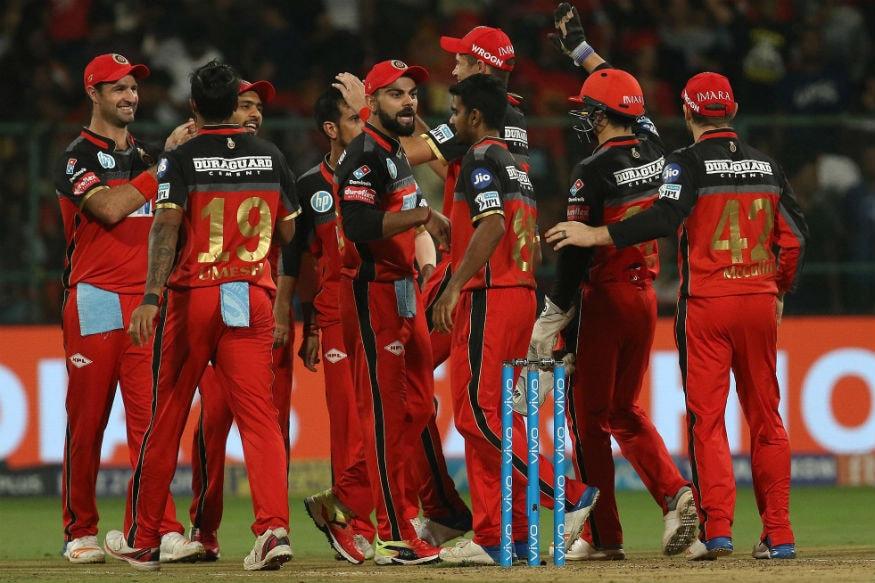 In Pics, IPL 2018, Match 29, Royal Challengers Bangalore vs Kolkata Knight Riders