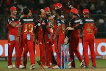 From Rahul Dravid to AB de Villiers, Make Your Team With RCB Favourites in New Challenge