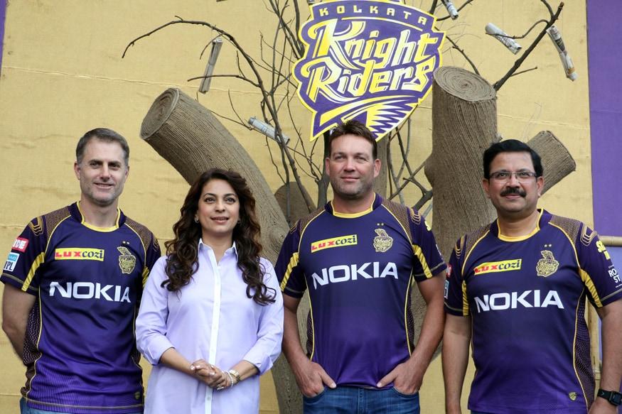 Kolkata Knight Riders Part Ways With Coaches Kallis & Katich
