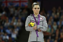 McKayla Maroney Says She Was Molested by Nassar 'Hundreds' of Times