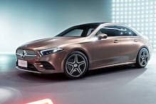 Mercedes-Benz A-Class Sedan Long Wheelbase Officially Revealed Ahead of China Debut [Video]