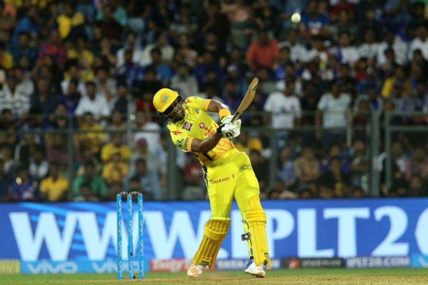 In Pics, IPL 2018, Match 1, Mumbai Indians vs Chennai Super Kings