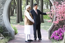 Won't Push India on Belt Road, Says Chinese Minister After Modi-Xi Meet