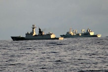 Why Indian Navy Finally Sounded off China Against Any Misadventure in Indian Ocean Region