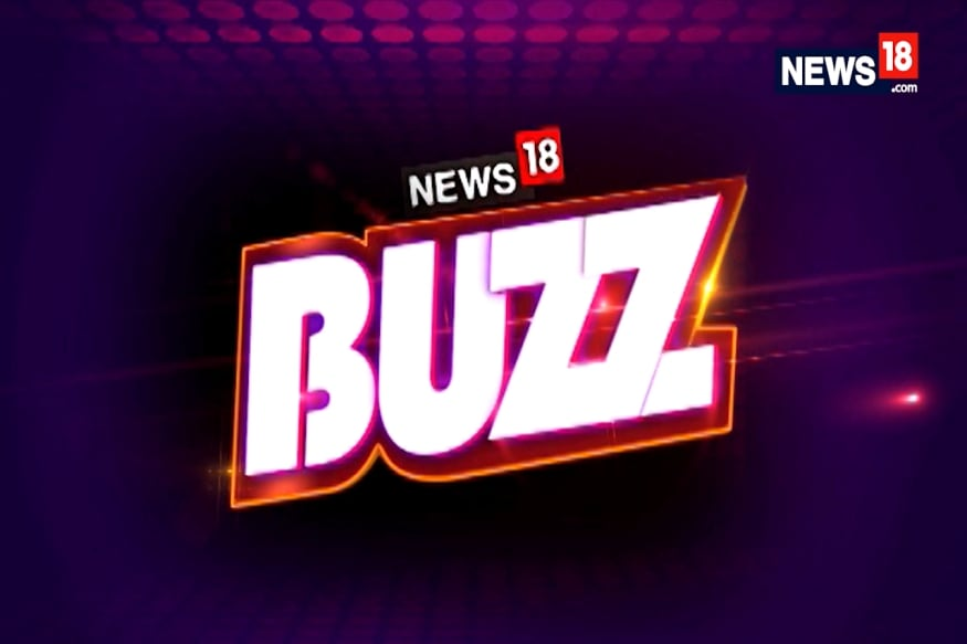 Buzz: Daily Dose Of Entertainment