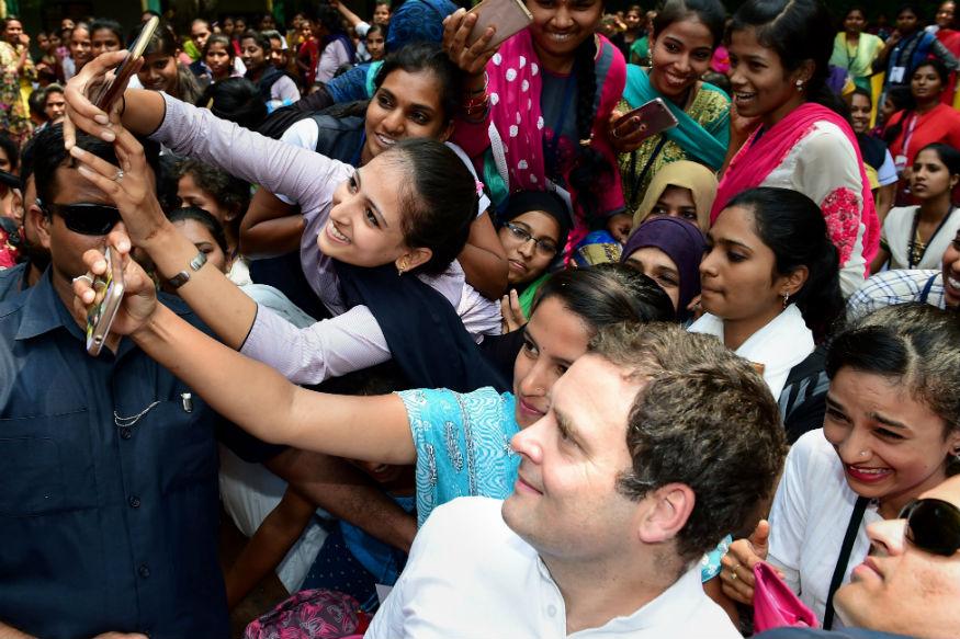 From 'Lazy' to 'Endless Energy': Rahul Gandhi's Transformation in Karnataka