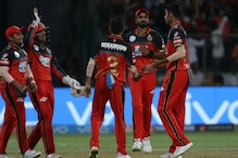 IPL 2018: RCB to Take on CSK at Chinnaswamy