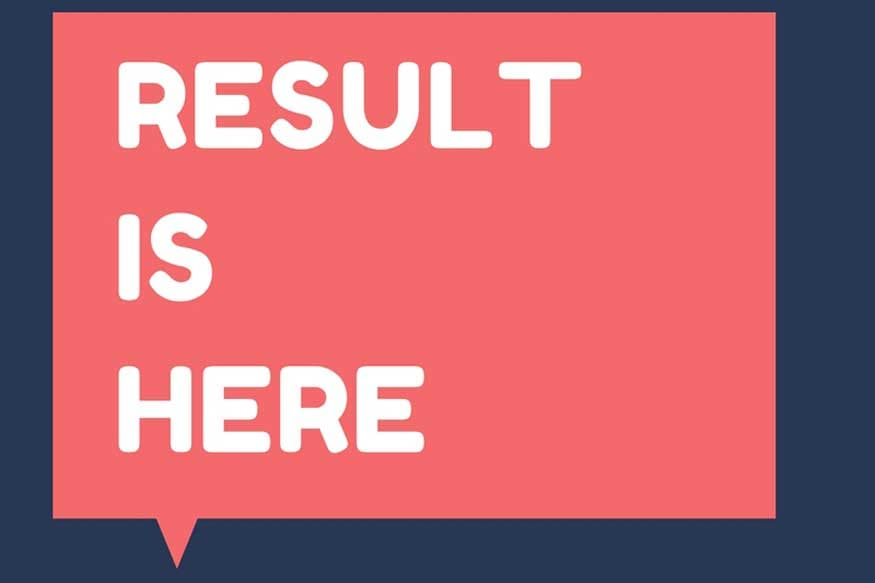 UP Board Result 2018: UPMSP Class 10, Class 12 Result 2018
