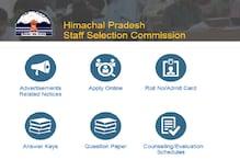 HPSSSB Clerk Exam Result declared, Check Now