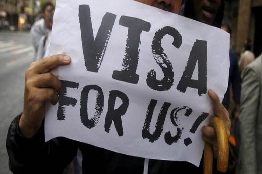 H1B Visa Approvals for Indian IT Companies Drop by 43
