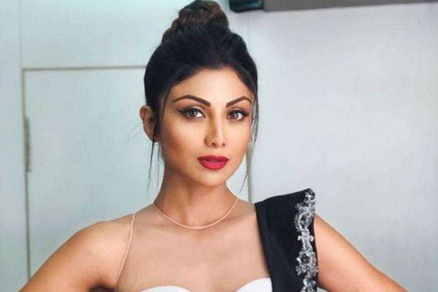 Shilpa Shetty on Shoots Being Stalled Due To Lockdown: No One Can ...