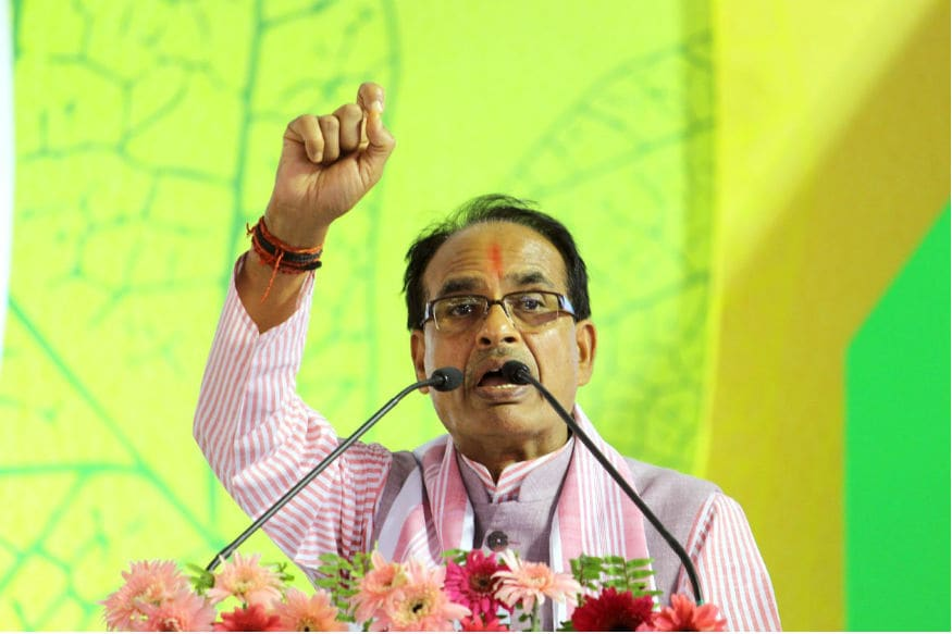 BJP to Initiate Membership Drive From July 6, Says Shivraj Singh