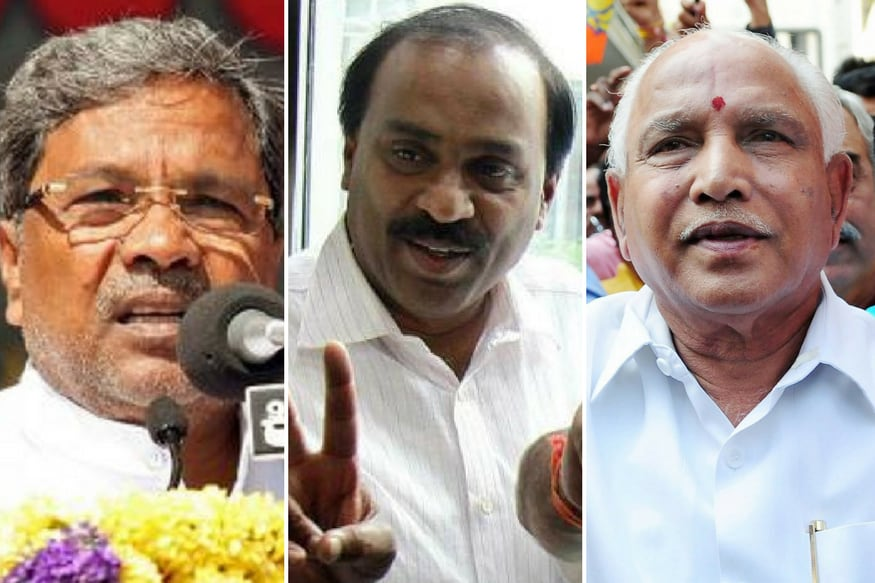 How Reddy Brothers Have Hijacked Siddaramaiah vs Yeddyurappa Battle in Karnataka