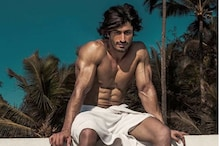 On Vidyut Jammwal's 39th Birthday, Here's a Look at the Actor's Action-Packed Instagram Posts